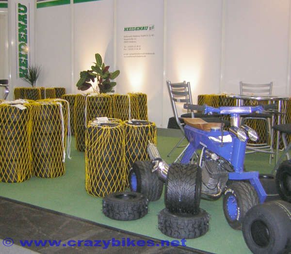 Kartmesse Offenbach 2004