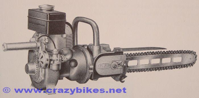 Original neu Haube Abdeckung Zylinder Werus ES35 SEL 100 Motorsäge Kettensäge